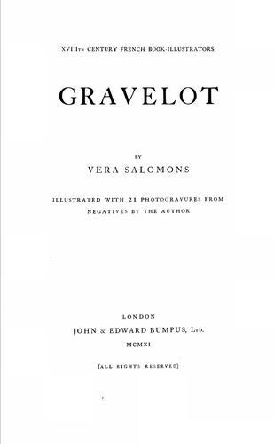 Download Gravelot