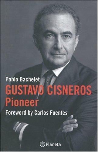 Gustavo Cisneros