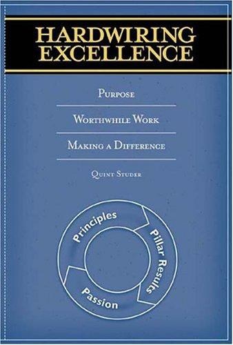 Download Hardwiring Excellence