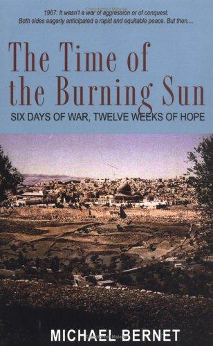Download The Time Of The Burning Sun