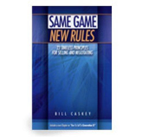 Same Game, New Rules