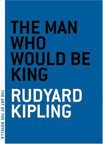 Download The  man who would be king