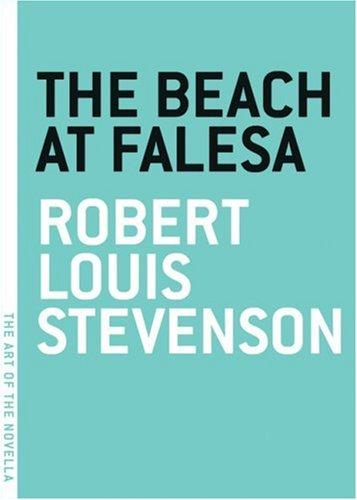 Download The beach of Falesa