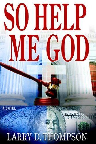 Download So Help Me God