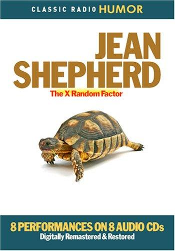 Download Jean Shepherd