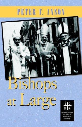 Download Bishops at Large