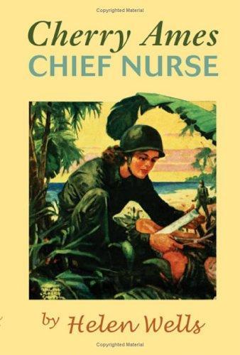 Download Cherry Ames, chief nurse