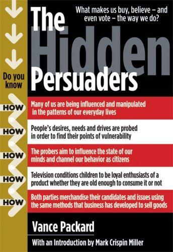 Download The Hidden Persuaders