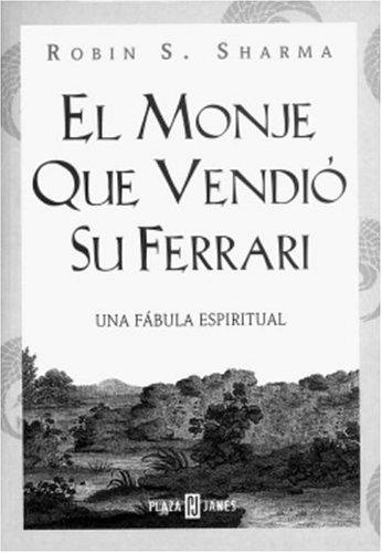 Download El monje que vendio su Ferrari