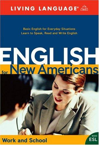 Download English for new Americans.