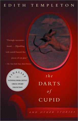 Download The Darts of Cupid