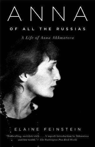 Download Anna of All the Russias