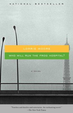 Download Who Will Run the Frog Hospital