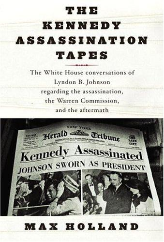 Download The Kennedy assassination tapes