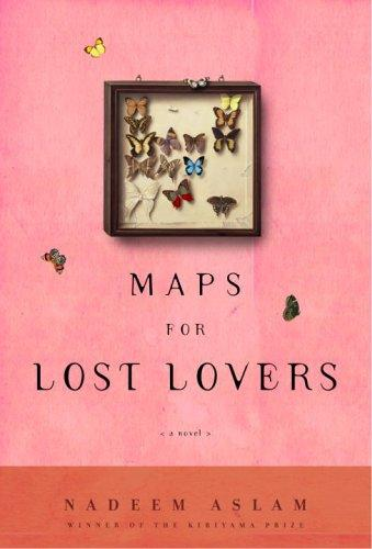 Download Maps for lost lovers