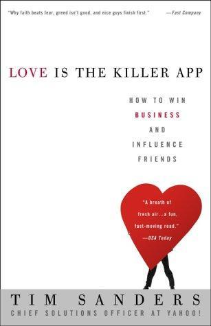 Download Love Is the Killer App