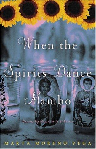 Download When the spirits dance mambo