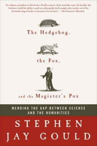 Download The Hedgehog, the Fox, and the Magister's Pox