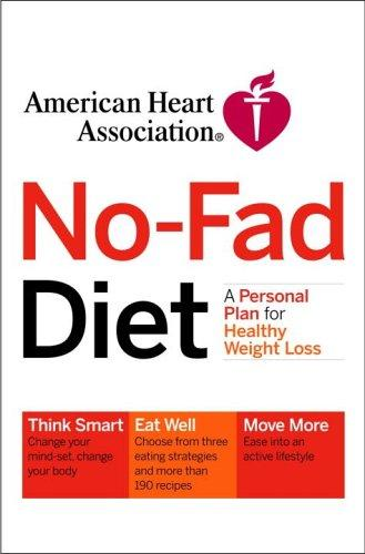 Download American Heart Association No-Fad Diet