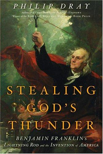 Download Stealing God's thunder