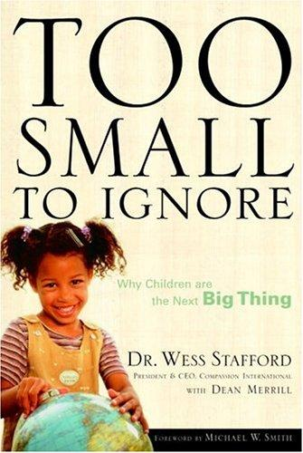 Download Too Small to Ignore