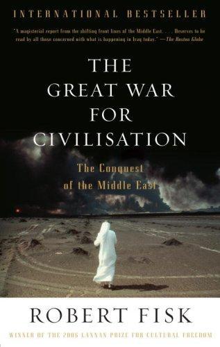 Download The Great War for Civilisation
