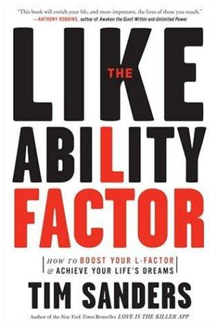 Download The Likeability Factor