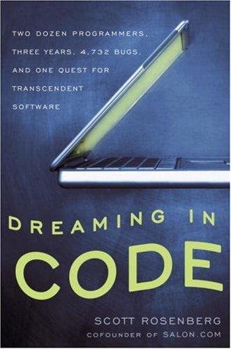Download Dreaming in Code