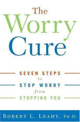 Download The Worry Cure
