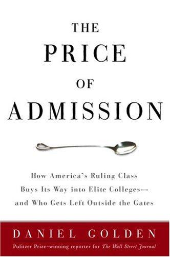 Download The Price of Admission