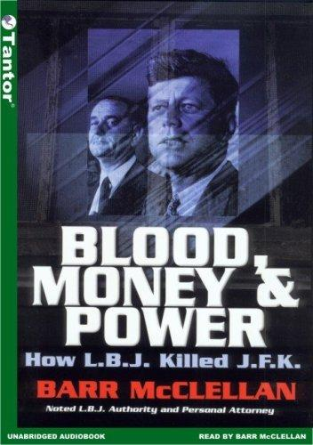 Download Blood, Money & Power