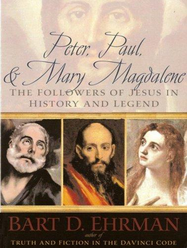Download Peter, Paul, & Mary Magdalene