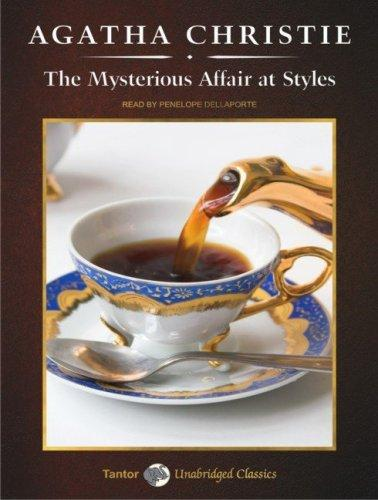 Download The Mysterious Affair at Styles (Hercule Poirot Mysteries (Audio))