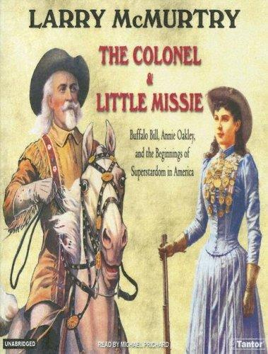 The Colonel & Little Missie