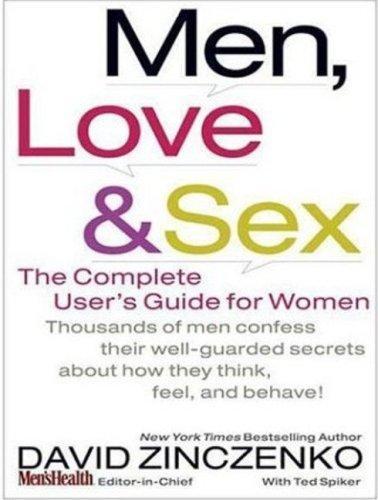 Men, Love & Sex