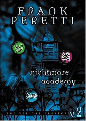 Download Nightmare Academy (The Veritas Project)