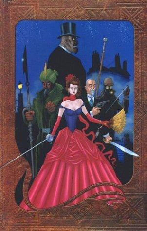 Download The League of Extraordinary Gentlemen, Vol. 1