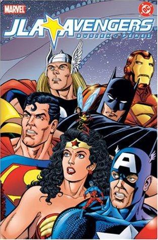 Download JLA/Avengers