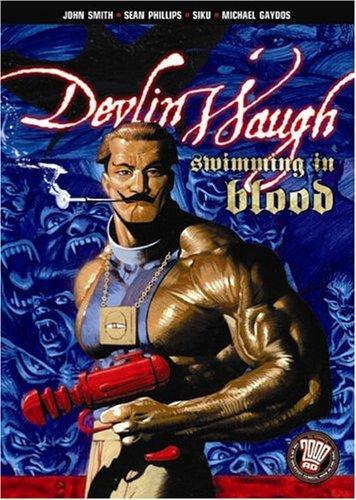 Download Devlin Waugh