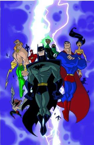 Download Justice League Unlimited