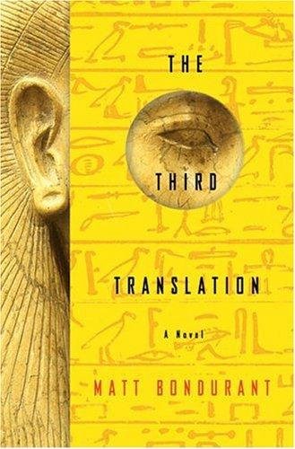 Download THIRD TRANSLATION, THE