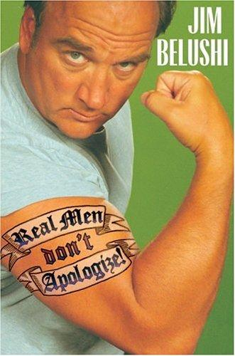 Download Real Men Don't Apologize