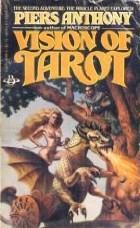 Vision of Tarot by Piers Anthony