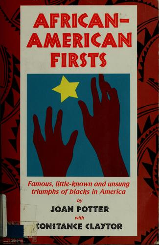 Download African-American firsts