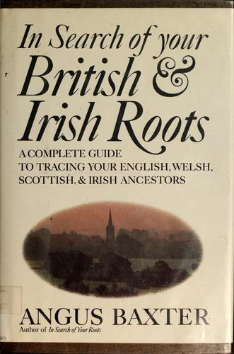 Download In search of your British & Irish roots