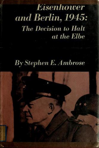 Download Eisenhower and Berlin, 1945