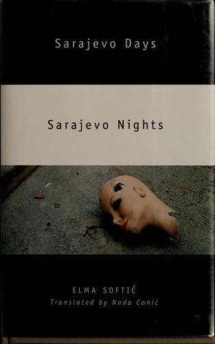 Download Sarajevo days, Sarajevo nights