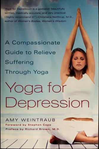 Download Yoga for depression