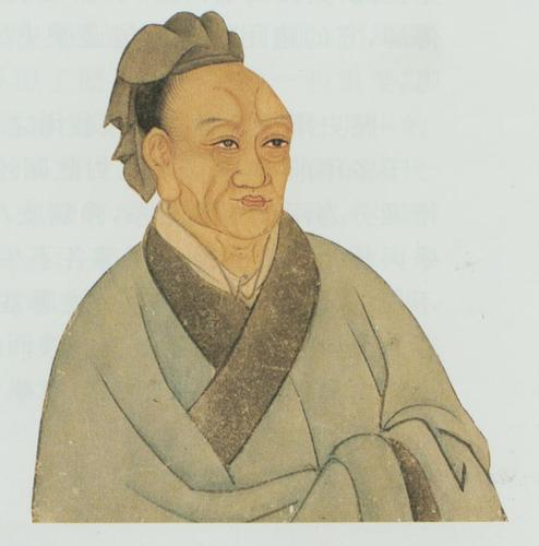 Photo of Sima Qian
