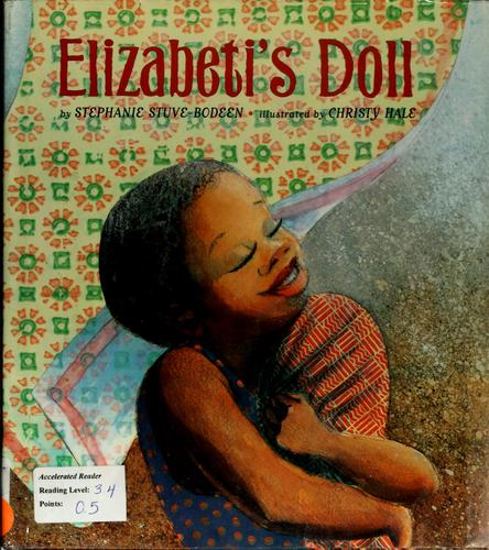 Download Elizabeti's doll